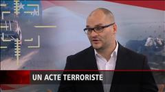 Prévenir les actes terroristes