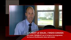 Sylvain Tremblay -21 février 2016