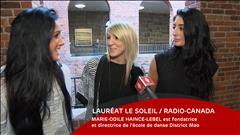 Marie-Odile Haince-LeBel - 13 mars 2016