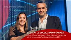 Louis Roy  - 22 mai 2016