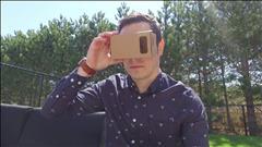 Top 5 des applications de réalité virtuelle