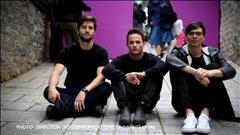Francis Fontaine, Luca Fortin et Pascal Labelle - 29 mai 2016
