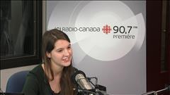 Mylène Sirois - 30 mai 2016
