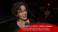 Louise Allaire - 5 jun 2016