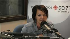 Chantal Lamoureux - 20 septembre 2016