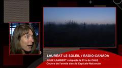 Julie Lambert - 10 juillet 2016