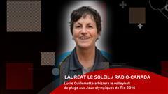 Lucie Guillemette - 7 août 2016