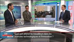 Internet, innovation et droits humains.