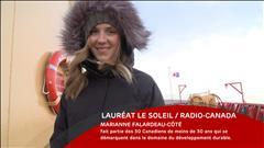 Marianne Falardeau-Côté - 23 octobre 2016