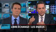 Les enjeux de l'accord de libre-échange entre le Canada et l'Union européenne