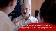 Paul René De Cotret - le 11 juin 2017