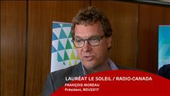 François Moreau - le 30 juillet 2017