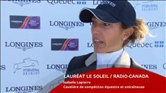 Isabelle Lapierre - 3 septembre 2017