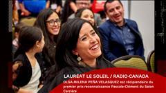 Olga Milena Peña Velásquez - 19 novembre 2017