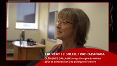 Clémence Dallaire - 10 décembre 2017