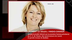 Marie-Claude Houle - 28 janvier 2018