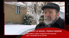 Jean-Marie Lebel - 4 mars 2018