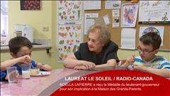 Noëlla Lapierre - 6 mai 2018