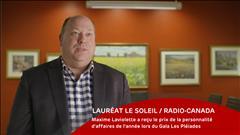 Maxime Laviolette - 10 juin 2018