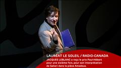 Jacques Leblanc - 24 juin 2018
