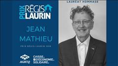 Jean Mathieu - 1er juillet 2018