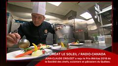 Jean-Claude Crouzet - 8 juillet 2018