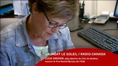 Lucie Grenier - 22 juillet 2018