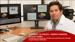 Jacques Corbeil - 12 août 2018