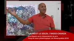 Éric Dupont - 30 septembre 2018