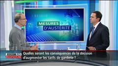 Les dangers de l'austérité selon Pierre Fortin