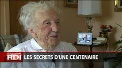 Les secrets d'une centenaire