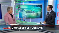 Dynamiser le tourisme