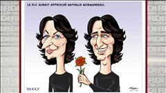 Les caricatures du 23 septembre