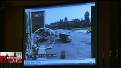 Attentat à Ottawa : le parcours du tireur capté sur vidéo