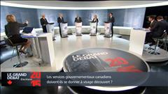 Questions en rafale : la question du niqab