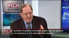 La grande crise - Entrevue avec James K. Galbraith