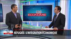 Réfugiés : l'intégration économique