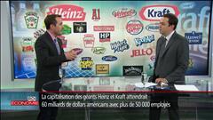 Heinz-Kraft : l'enjeu