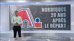 Les Nordiques, 20 ans plus tard