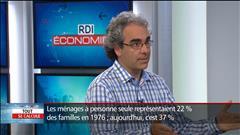 Revenus des familles en hausse