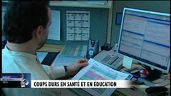 Anne-Marie Dussault s'entretient avec Alain Deneault, spécialiste des paradis fiscaux