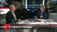 24/60 : Le reportage et les explications d'Alain Gravel