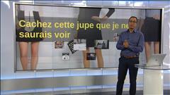 Algérie : accès refusé à son examen pour une jupe trop courte