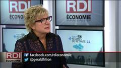La retraite à 46 ans - Entrevue avec Hélène Gagné, gestionnaire de portefeuille, Peak gestion privée