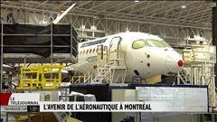 L'avenir de l'aéronautique à Montréal