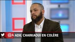 Anne-Marie Dussault confronte Adil Charkaoui