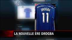 La nouvelle ère Drogba