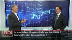 Correction boursière? - Entrevue avec Fabien Major associé principal, Major gestion privée