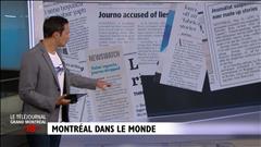 Montréal dans le monde