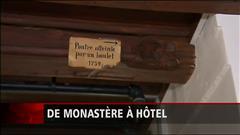 Changement de vocation pour le monastère des Augustines de Québec